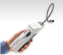 Rilevatore di fughe CO2 / a infrarossi / portatile / con allarme visivo