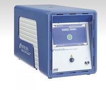 Analizzatore di gas / di temperatura / portatile / compatto