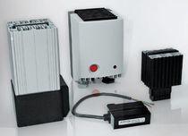 Resistenza riscaldante a convezione naturale / per armadio elettrico