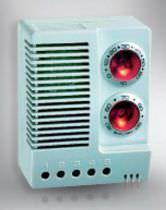 Regolatore di temperatura senza monitor / termoelettrico / con termostato di regolazione/sicurezza