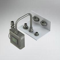 Sistema di sospensione in acciaio inossidabile