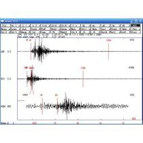 Software di analisi di vibrazioni / di modellizzazione / di calcolo / per sismologia