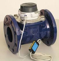 Contatore di impulsi / analogico / meccanico / a turbina Woltman