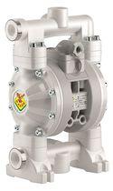 Pompa a membrana / per acqua / per prodotti chimici / per fanghi