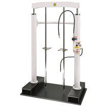 Elevatore a colonne / pneumatico / per pompa