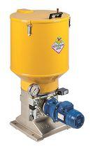 Sistema di lubrificazione a olio / a grasso / centralizzato / a fila doppia