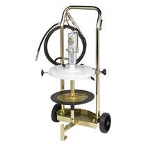 Sistema di lubrificazione a grasso / pneumatico