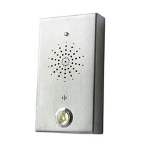 Telefono analogico / IP65 / IP54 / per ascensori