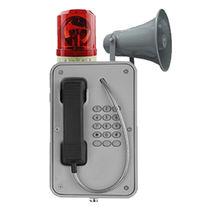 Telefono a tenuta stagna / IP66 / IP67 / antivandalismo