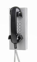 Telefono analogico / IP65 / per applicazioni marine / antivandalismo