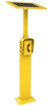Telefono GSM / di emergenza / a mani libere / per rete stradale