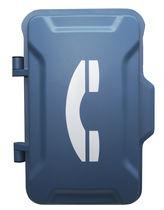 Ricevitore telefonico a tenuta stagna / antivandalismo / per interfono