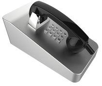 Telefono GSM / VoIP / IP65 / IK10