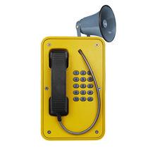 Telefono analogico / IP66 / IP67 / IP54