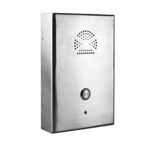 Telefono VoIP / analogico / IP65 / IP54