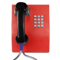 Telefono analogico / IP65 / IP54 / per applicazioni ferroviarie