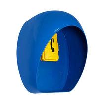 Cabina di insonorizzazione / acustica / telefonica / per ambienti rumorosi