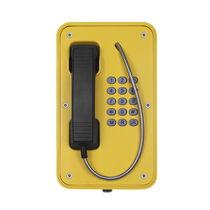 Telefono analogico / IP66 / IK10 / per applicazioni ferroviarie
