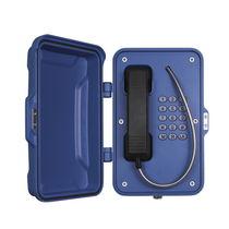 Telefono a tenuta stagna / IP67 / VoIP / IP