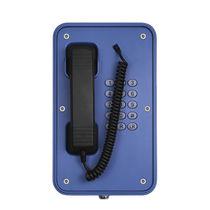 Telefono SIP / IP66 / IK10 / per applicazioni ferroviarie