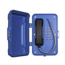 Telefono analogico / IP67 / per applicazioni ferroviarie / per galleria