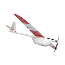 Drone ad ala fissa / per mappatura