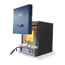 Forno per trattamento termico / a camera / elettrico / in atmosfera controllata