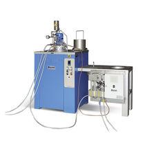 Forno per trattamento termico / a pit / elettrico / in atmosfera controllata