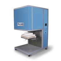 Forno di sinterizzazione / a suola mobile / elettrico / da laboratorio