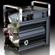 Pompa idraulica elettrica / a pistone / compatta / robusta