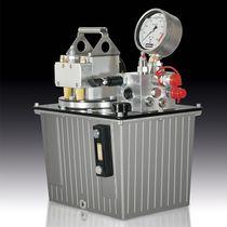 Pompa idraulica pneumatica / ATEX