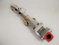 Robot d'ispezione su ruota / telecomandato / in miniatura / per canalizzazioni