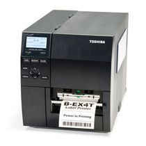 Stampante a trasferimento termico / da terra / di etichette / con scrittori RFID