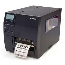 Stampante a trasferimento termico / da ufficio / per etichette con codice a barre / ad alta risoluzione