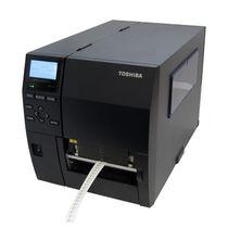 Stampante a trasferimento termico / da ufficio / per etichette con codice a barre / monocromatica