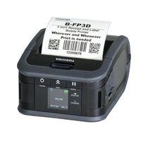 Stampante a trasferimento termico / portatile / di biglietti / monocromatica