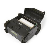 Stampante a trasferimento termico / portatile / di biglietti / compatta
