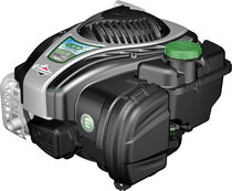 Motore termico a benzina / monocilindro / con valvole in testa