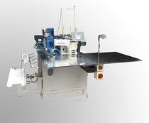 Macchina da cucire programmabile / automatica / per tessuti