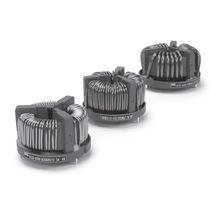 Bobina di arresto magnetica / di modo comune / ad alta frequenza / trifase