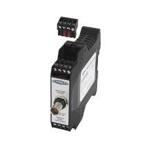 Condizionatore di segnale su guida DIN / configurabile / per misurazione di temperatura / per misurazione di vibrazioni