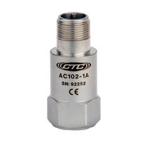 Accelerometro 1 asse / piezoelettrico
