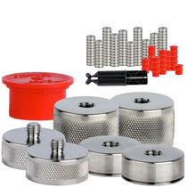 Magnete in ferro-boro NdFeB / cilindrico