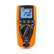 Multimetro digitale / portatile / AC/DC / ad autoselezione di campo