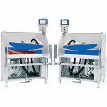 Pressa di stiratura / automatica / digitale