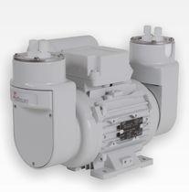 Pompa per gas / elettrica / a soffietto / in PTFE
