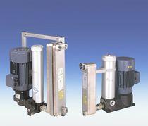 Unità di filtrazione olio / compatta / rinfrescante