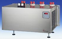 Refrigeratore di gas / per compressore / per campioni