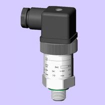 Pressostato per olio / meccanico / per applicazioni idrauliche / compatto