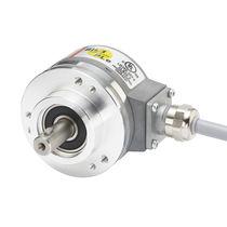 Encoder rotativo assoluto / ottico / ad albero pieno / antideflagrante